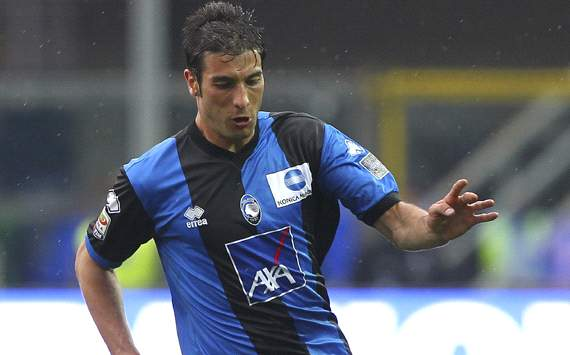 Lazio interested in Atalanta defender Peluso - report