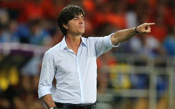 Joachim Löw, Germany