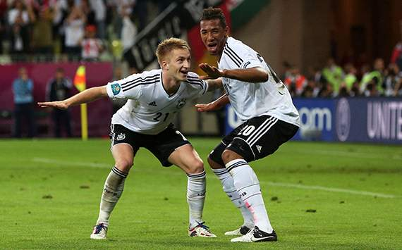 Klose and Badstuber hail Reus impact