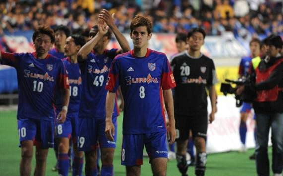 J-League Review: Gamba Osaka dominate lowly Consadole, while FC Tokyo rises to fifth
