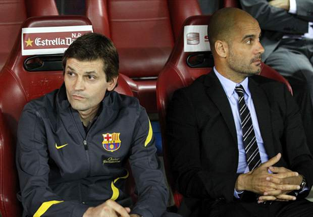 Vilanova & Barcelona desperate to beat Real Madrid & prove they can win without Guardiola