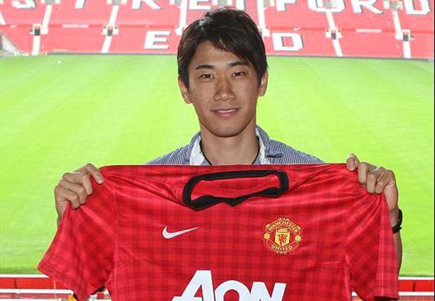 Kagawa set to travel for Manchester United pre-season tour