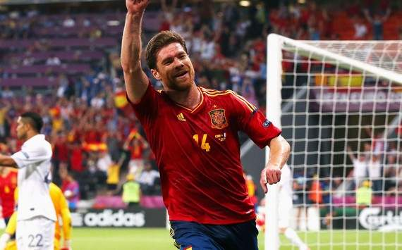 Unbreakable Spain lay down gauntlet to Euro 2012 final four