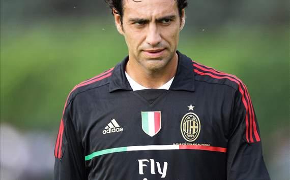Alessandro Nesta, AC Milan, Serie A