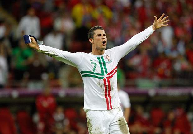 Cristiano Ronaldo is everything, but he won't be enough for Portugal to beat Spain, says Steve Archibald