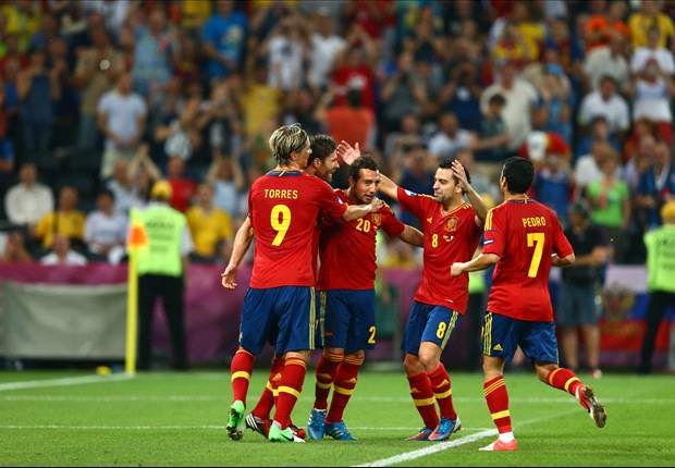 Is Cristiano Ronaldo the key to halting Spain's Euro 2012 progress?