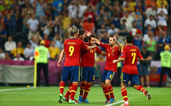Spain Prime Minister predicts 2-0 win for La Roja against Portugal