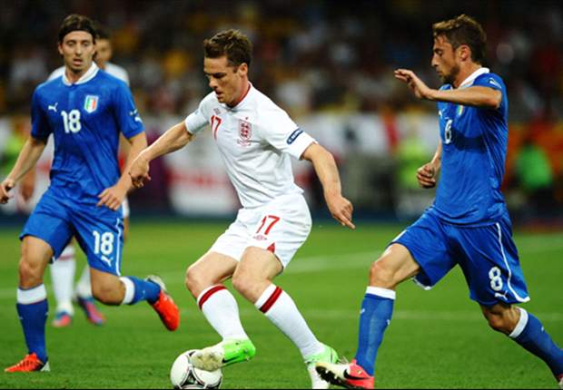 Scott Parker keen to continue England career