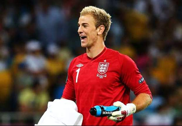 Nigel Martyn backing Hart to be as good as Casillas