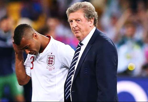 Poll: Should Ashley Cole be allowed to play for England?