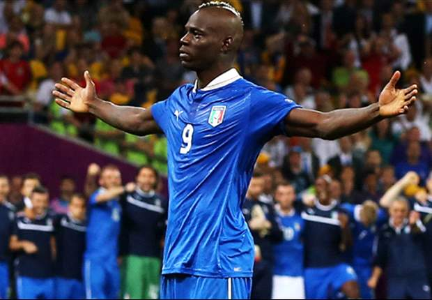 Agent: Italian clubs can't afford Balotelli 
