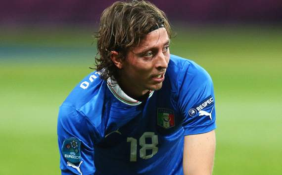 Montolivo: Italy do not fear Germany or Spain