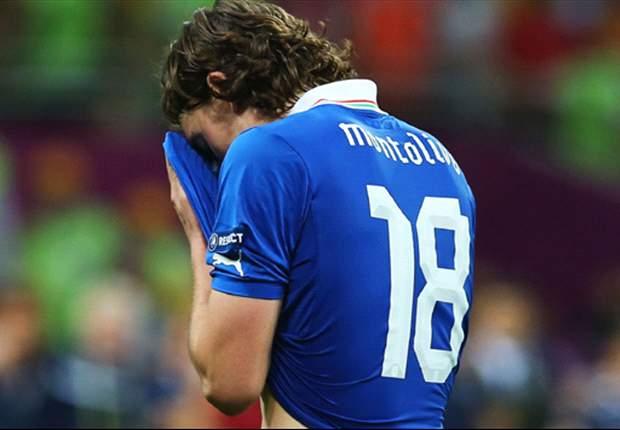 Montolivo: Italy can be proud of Euro 2012 campaign