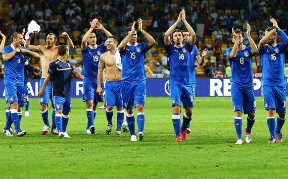 Uefa: We understand Italy's frustration, but Euro 2012 dates were decided three years ago