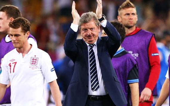 School Report: Roy Hodgson's England performance evaluated