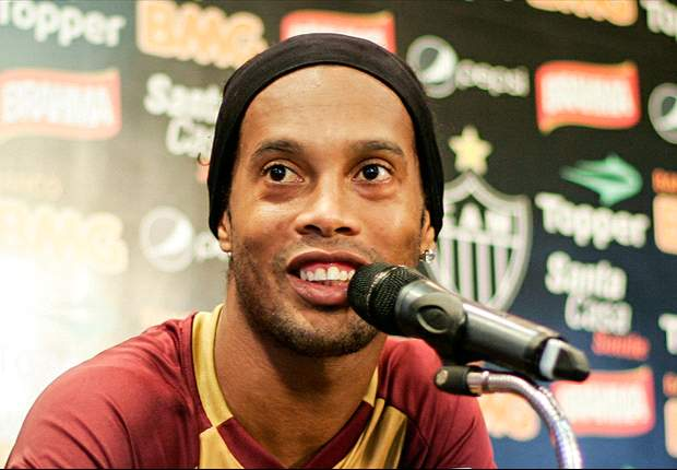 Coca-Cola pulls plug on Ronaldinho sponsorship deal