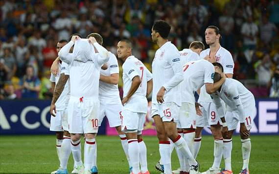 It was just not England's night, says Milner
