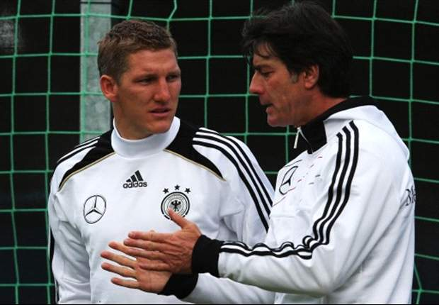 TEAM NEWS: Schweinsteiger returns for Germany