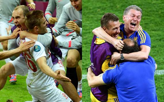 Opinion: Why Euro 2012 could be just the beginning for departed co-hosts Poland and Ukraine