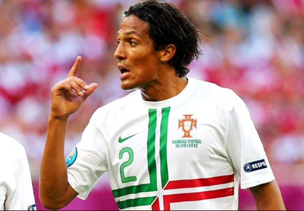 Bruno Alves: I want to stay at Zenit St Petersburg