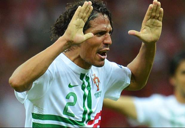 Jorge Mendes holds the key as Atletico Madrid pursue Bruno Alves - report