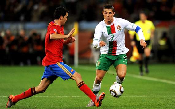 Portugal vs. Spain: The key player battles
