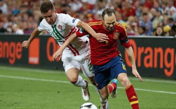 اسپانیا-پرتغال