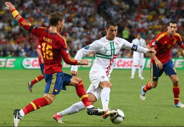 Casillas looks to join Cristiano Ronaldo in Ballon d'Or race: What Real Madrid are getting back from Euro 2012‏