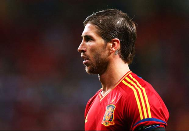 Sergio Ramos: We want to avoid penalties against Italy
