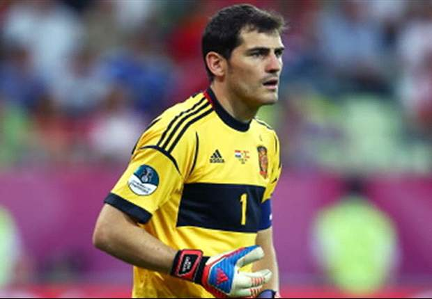 Capitan Casillas, la finale  anche sua: &quot;Stiamo facendo la storia, vediamo cosa accadr ora...&quot;