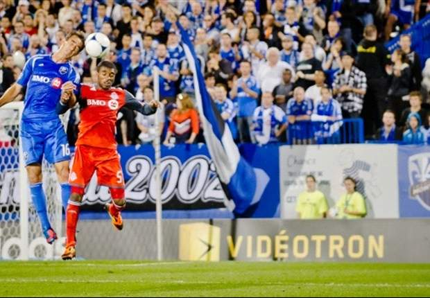 Impact take 'step backwards' in heavy home defeat to Toronto FC