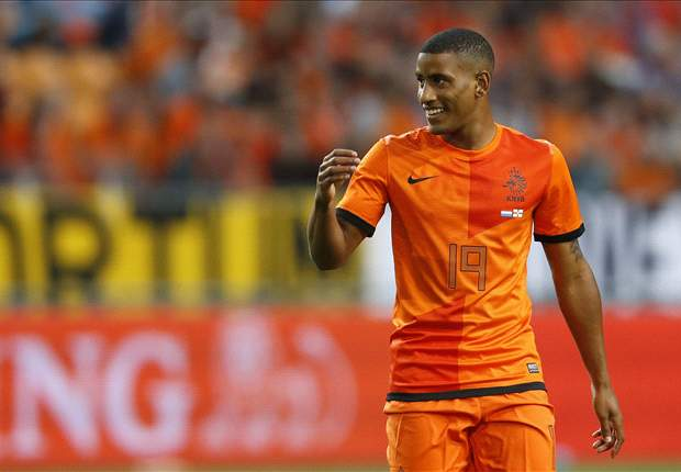 Ajax back in for Netherlands international Narsingh