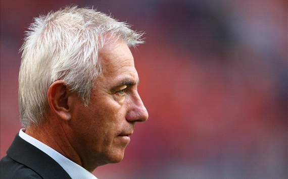 Van Marwijk: I cannot rule out retirement