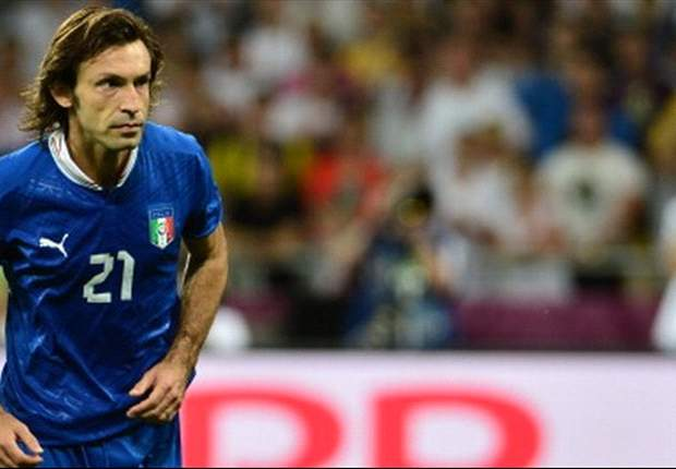 Euro 2012 Odds: Germany vs. Italy