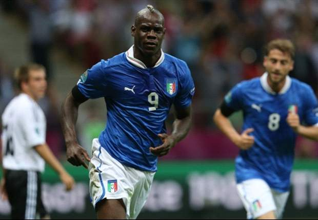 Balotelli buoyant & Nasri disgraced: What Manchester City are getting back from Euro 2012