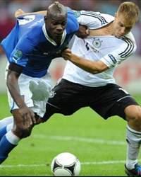 الافضل و الاسوء : نصف نهائي امم اوروبا Euro 2012 ايطاليا ضد المانيا