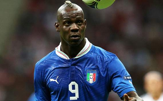 Balotelli can be as good as Messi and Ronaldo - Altobelli