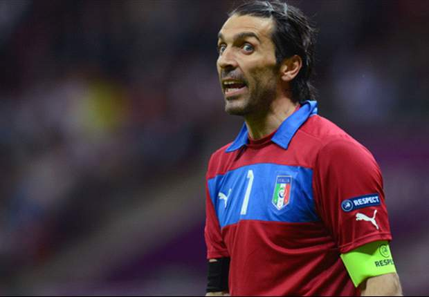 Buffon: Prandelli has made Balotelli a better player