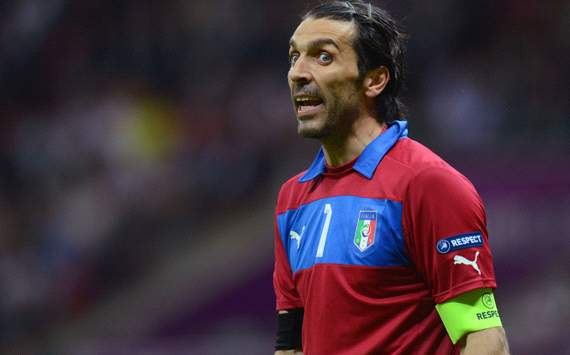 Buffon goes on religious pilgrimage to Bosnia