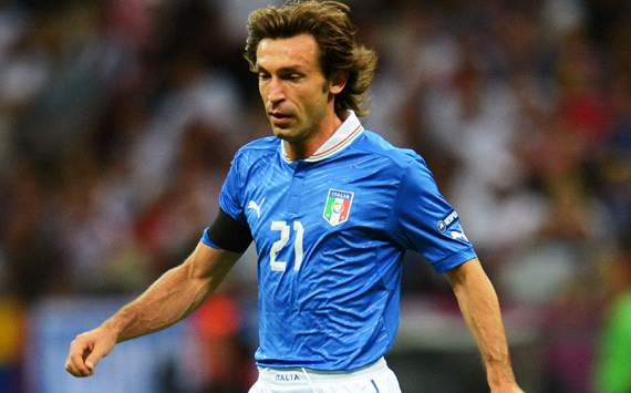 Benitez warns Spain: Italy are more than just Pirlo
