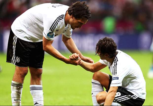 Time for a tune-up: What Germany and Low must do between now and World Cup 2014
