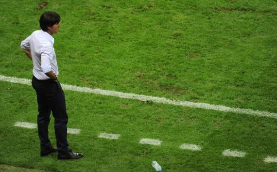 "Euro 2012, ALL - Low : ""J'ai du faire des changements"""