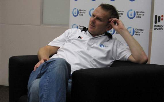 Didi Hamann on National Service and more