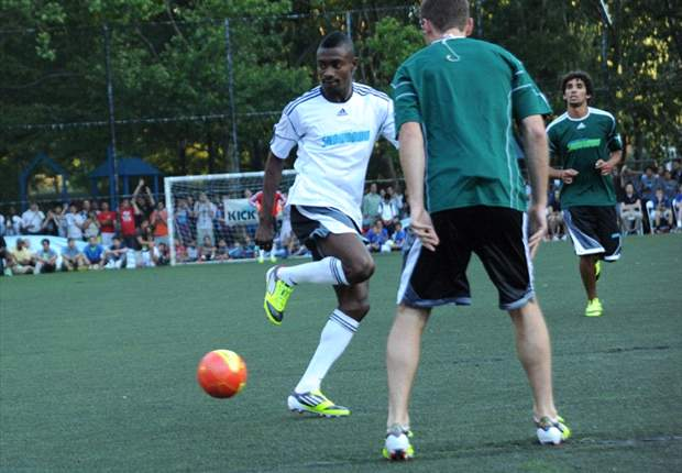 Salomon Kalou: My future is still uncertain