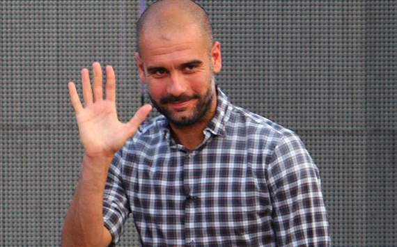 Milan ontkent contact met Guardiola