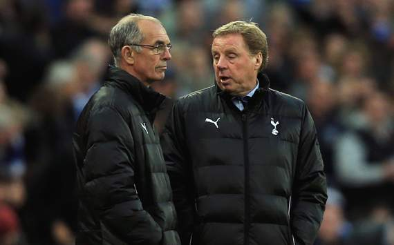 Redknapp is an underestimated tactician - Joe Jordan