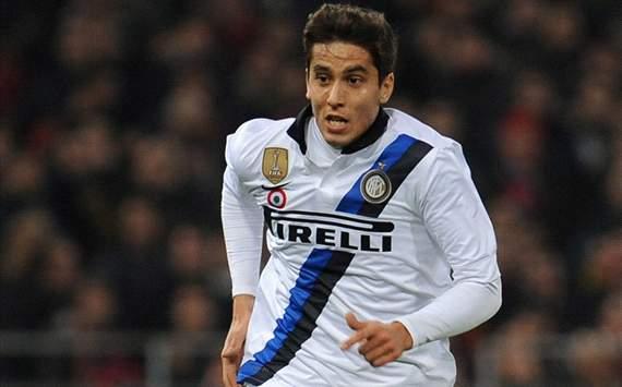 Ricky Alvarez - FC Internazionale