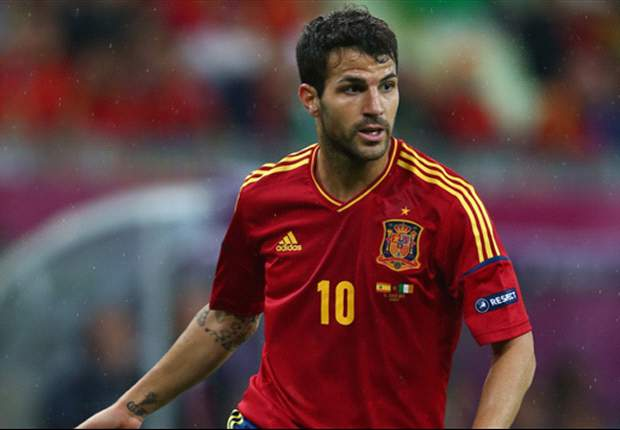Fabregas: I feel valued within the team