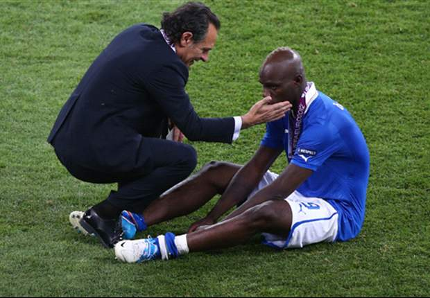 Frank Isola: No one made as big an impact at Euro 2012 as Balotelli