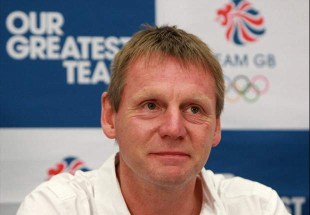 Stuart Pearce: Team GB is ready for UAE clash